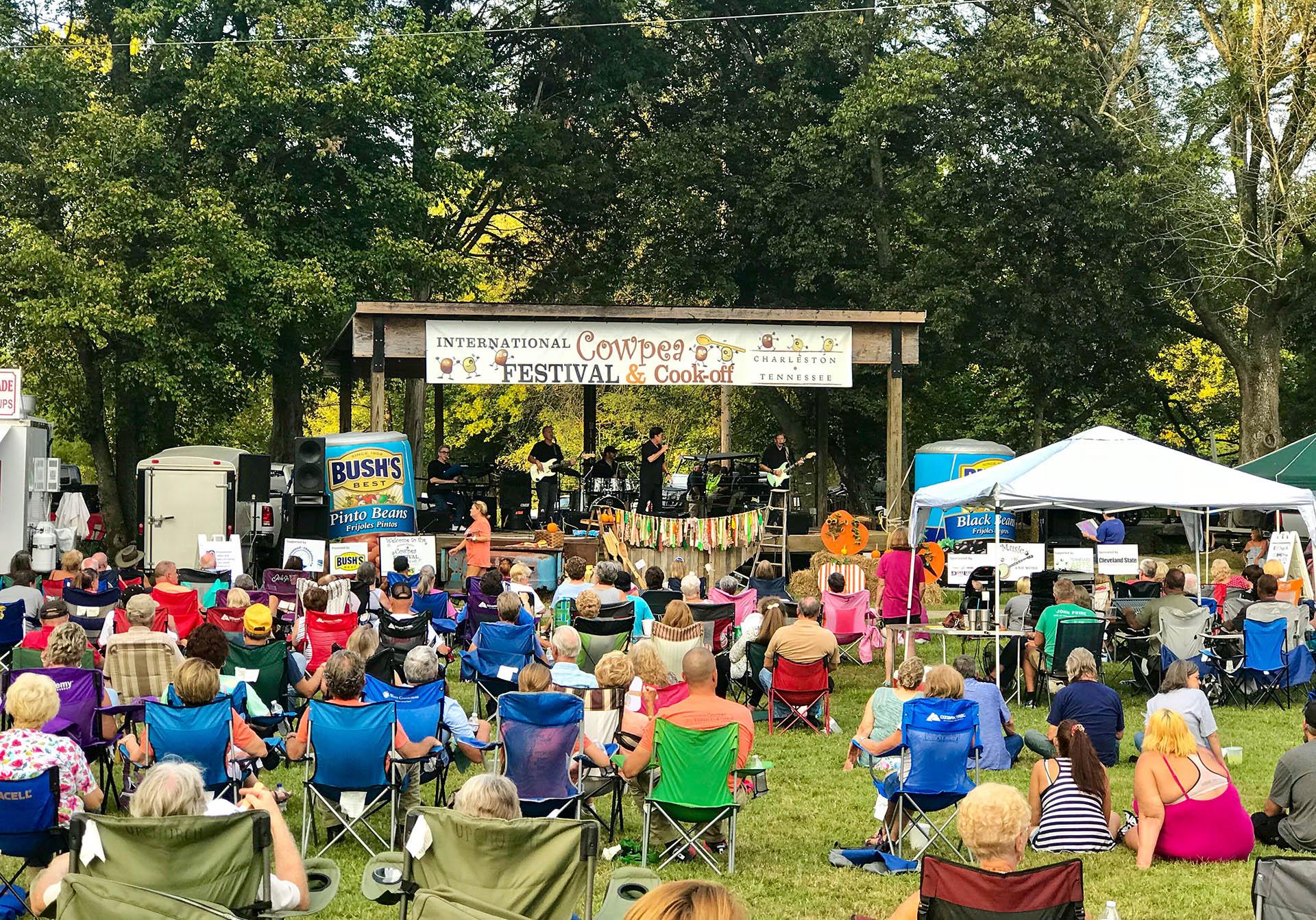 Cowpea Festival