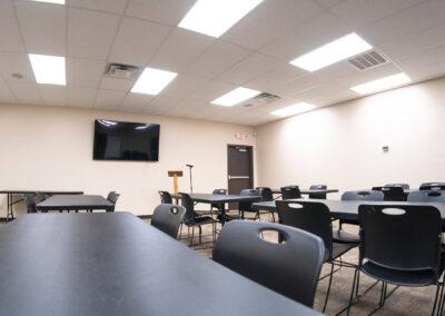 Heritage Center Event Room
